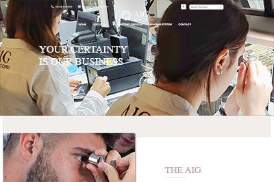 AIG Laboratories