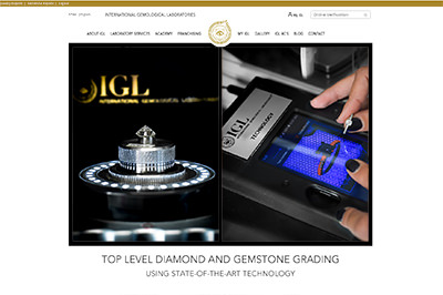 IGL Laboratories