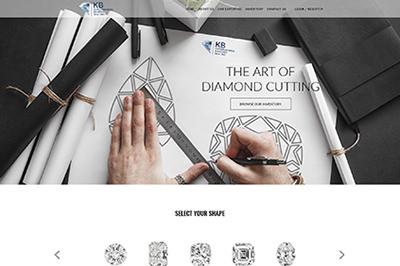 Kuperman Bros. Diamonds