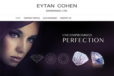 Eytan Cohen Diamonds