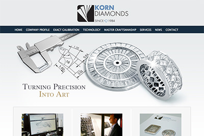 Korn Diamonds