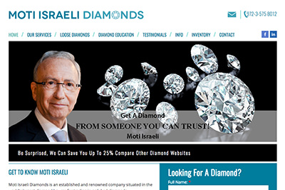 MID - Moti Israeli Diamonds