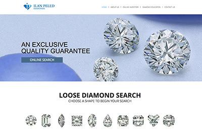 Ilan Peled Diamonds